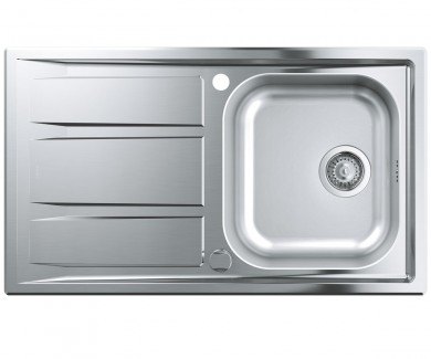 Мойка для кухни K-SERIES K 400+ 31568SD0 GROHE 31568SD0