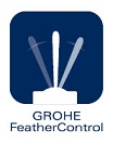 GROHE FeatherControl®